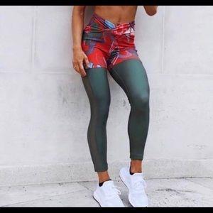 Gymshark Niki B Collection Leggings